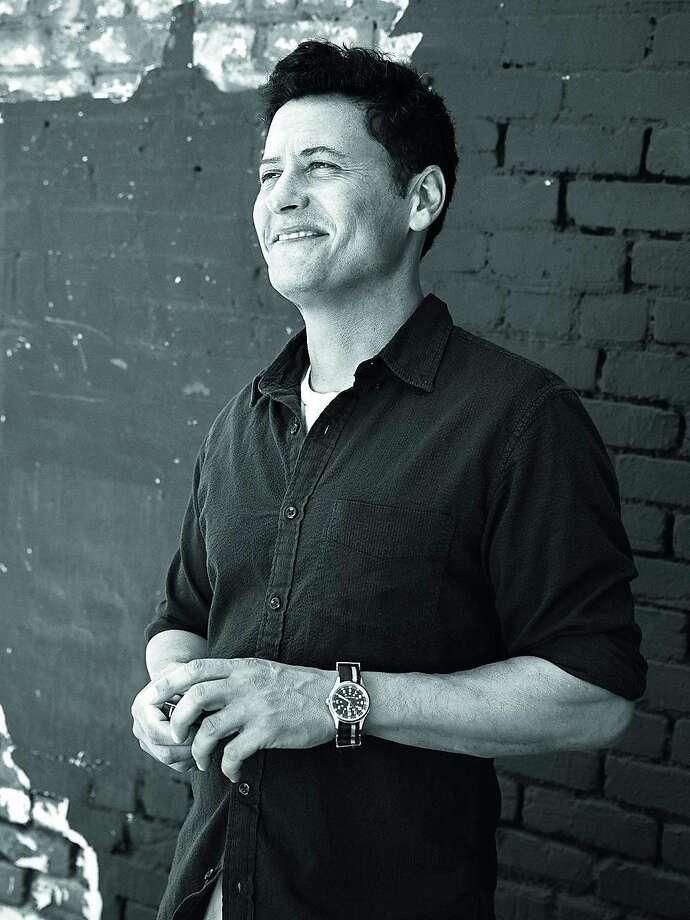 Matt Sumell Photo: Henry Holt And Co.