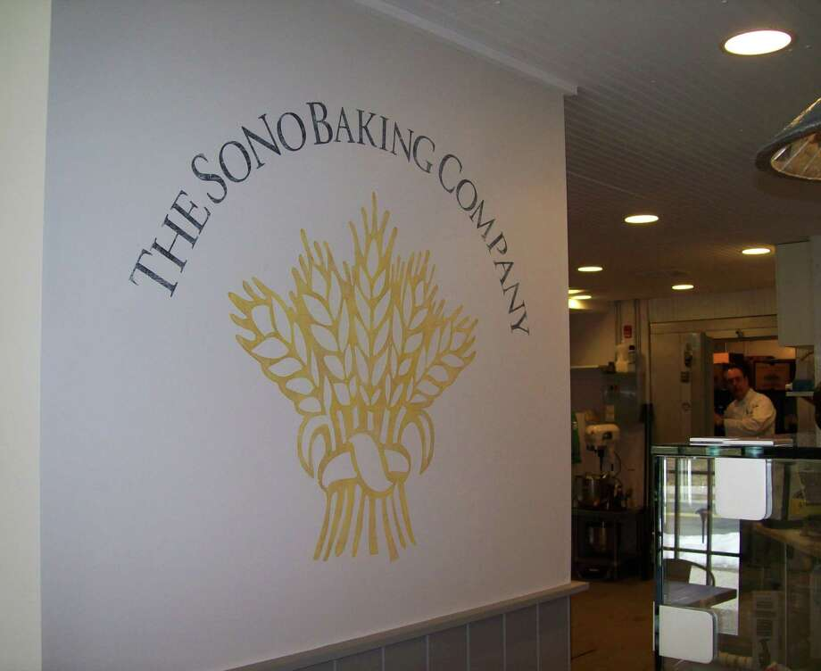 The SoNo Baking Company's new bakery/cafe will open Wednesday at 44 Church Lane. Photo: Anne M. Amato / westport news