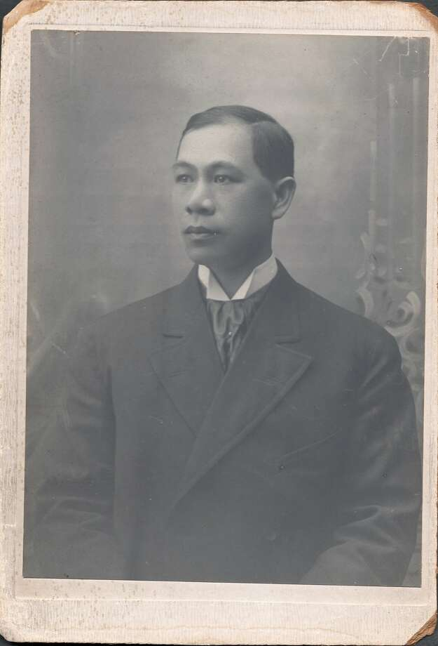 Hong Yen Chang Photo: Courtesy Of Wikimedia, Courtes Of Wikimedia