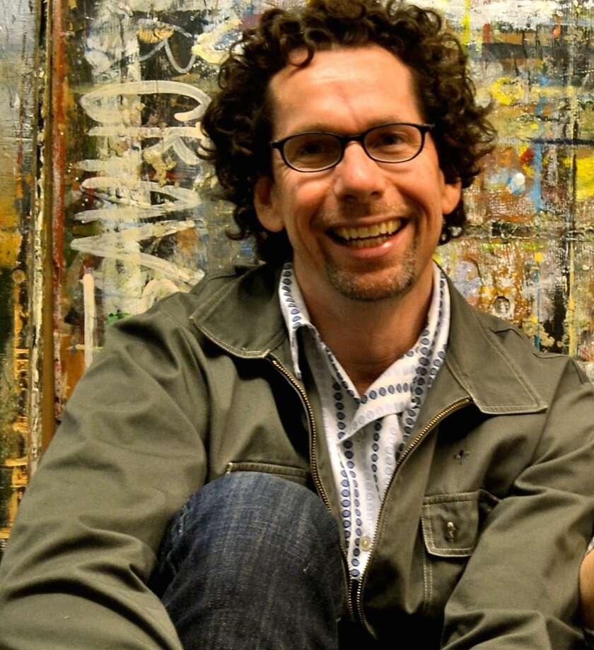 Composer Kurt Rohde Photo: Jeanette Wu