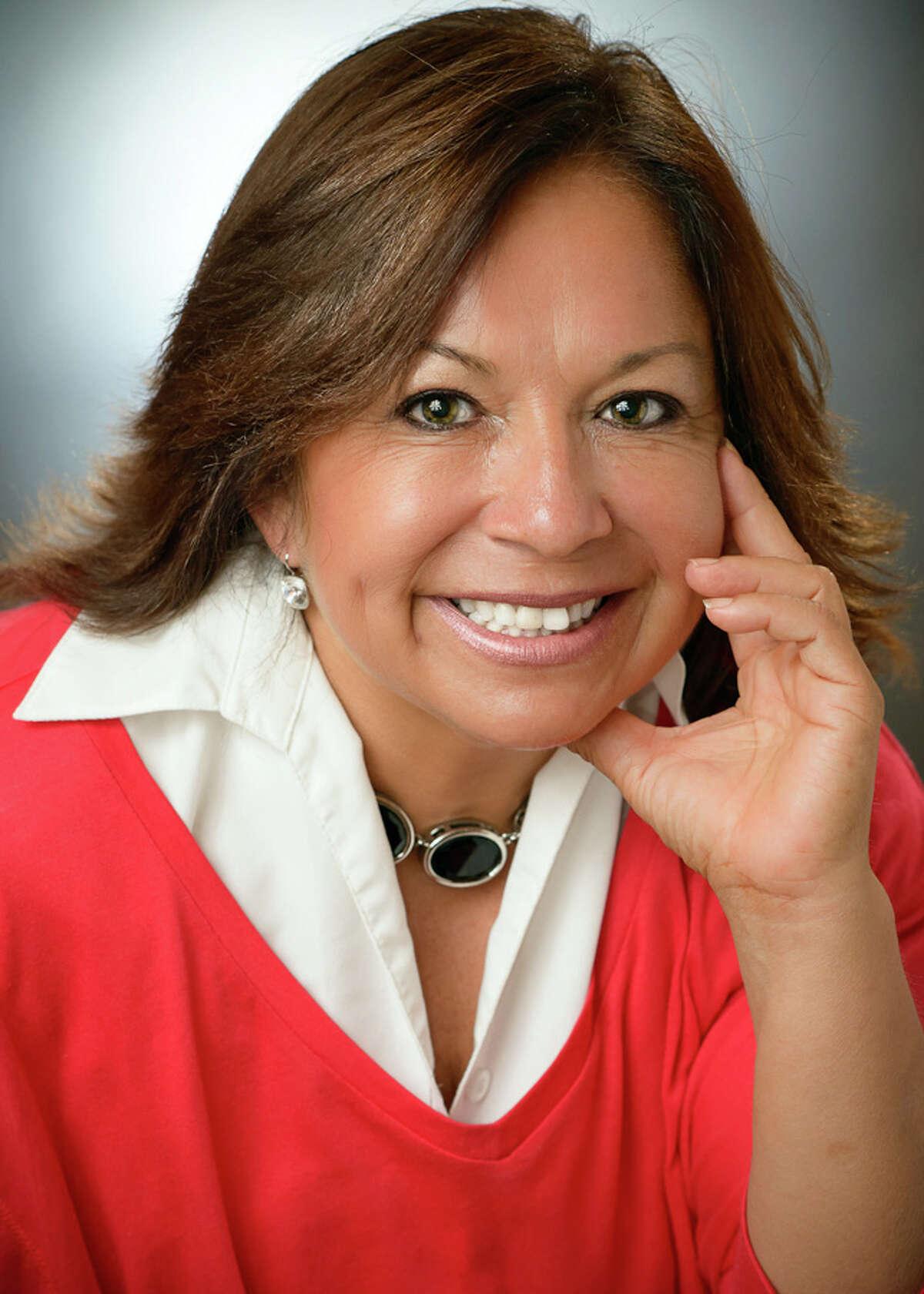Republican Eva Maldonado