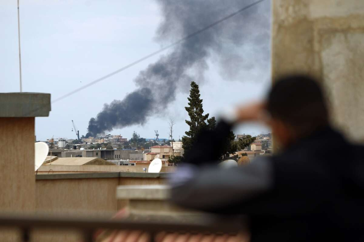 With hostilities easing in Libya, the national oil company has signaled that it could increase oil production and exports.