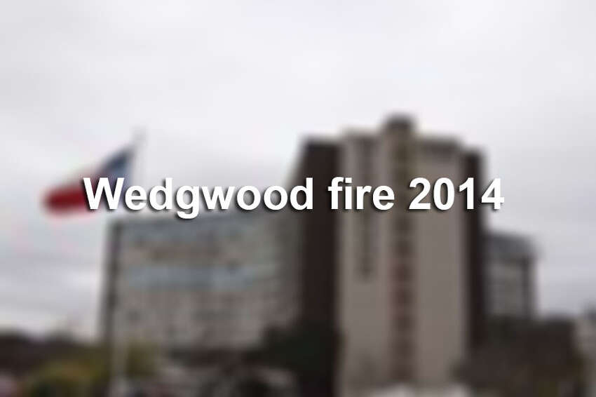 The fatal Wedgwood fire of 2014.