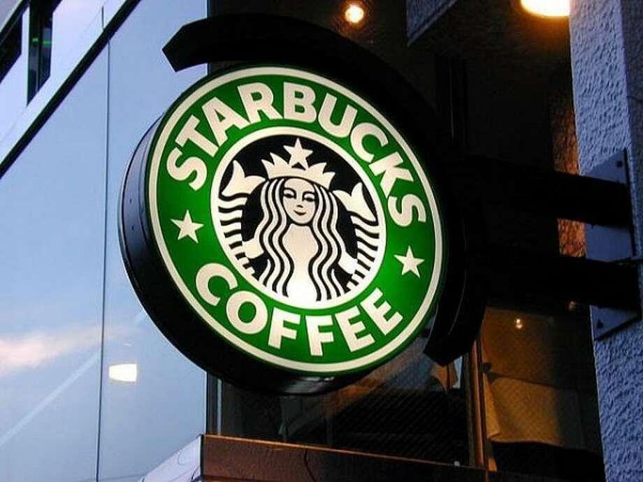 A woman found a hidden camera in the bathroom of a Starbucks in Brea, Calif.,