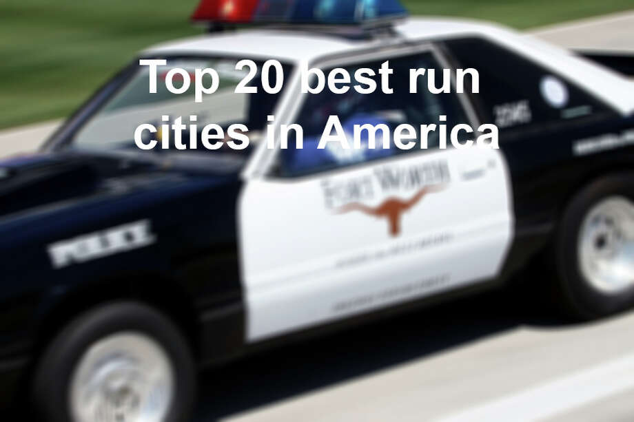 WalletHub surveyed 65 of the most populated cities in the U.S. and scored them according to how efficiently municipal governments ran and the return on investment for taxpayers. This slideshow presents the rankings of the top 20 best run cities for 2015. Photo: Tom Pennington, San Antonio Express-News / 2009 Getty Images
