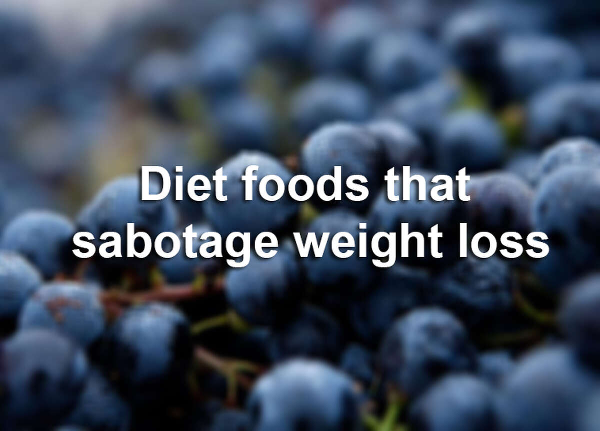 Don't be fooled by unhealthy 'diet' foods that hide salts, sugars and fat. Plenty of foods that pack nutritional benefits may also pack on the pounds. Keep portions in check, by dividing into healthy servings.Source:Yahoo! Health