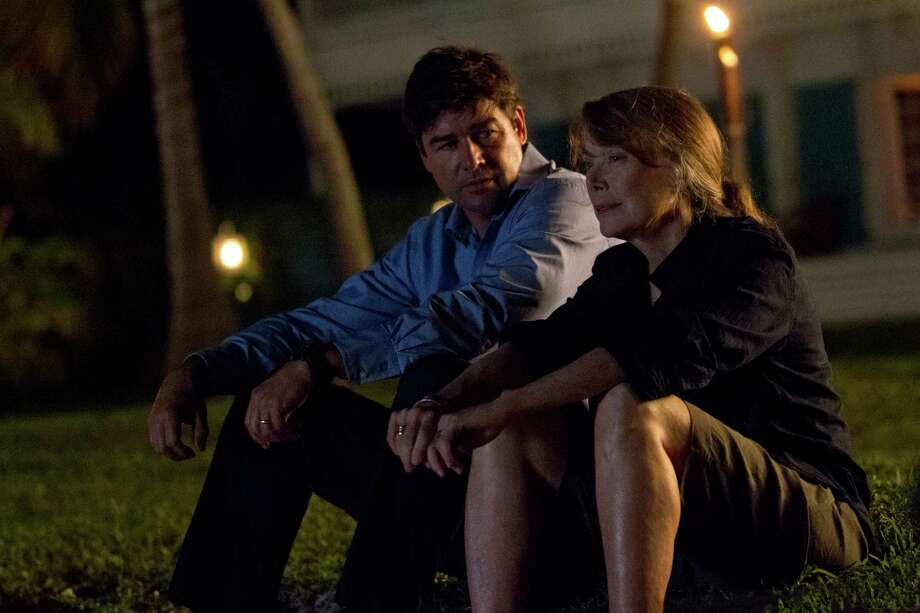 """The newest binge-worthy thriller from Netflix features a couple of beloved Texans. """"Bloodline"""" boasts memorable performances from Oscar-winning Quitman native Sissy Spacek and longtime Austin-area resident Kyle Chandler. Photo: Saeed Ayani /Netflix / © 2015 Netflix, Inc.  All rights reserved."""