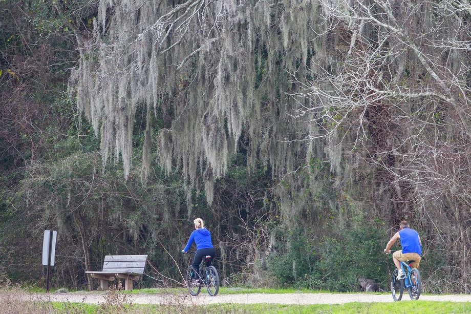 Brazos Bend State Park. Photo: Kathy Adams Clark / Kathy Adams Clark/KAC Productions