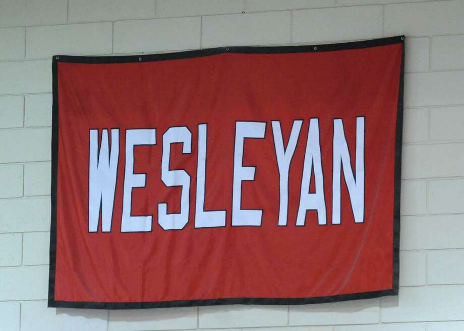 . 2 Wesleyan University11.5 reported rape per 1,000 students Photo: Bob Luckey / Greenwich Time
