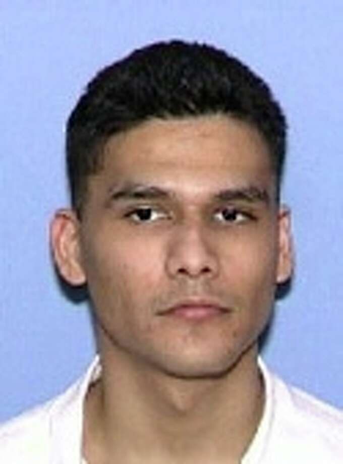 Manuel Garza Jr., shown in 2013, was convicted of capital murder in less than  an hour. Photo: /TDCJ / courtesy photo via texas department of criminal justice