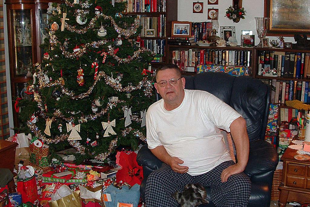 Glenn Thomas Jacobs Family