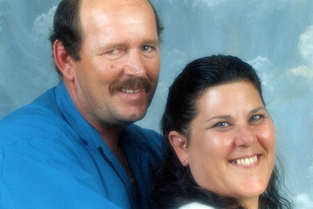 James and Linda Rowe.