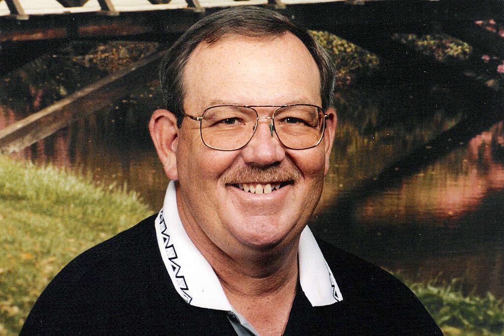 Morris King.