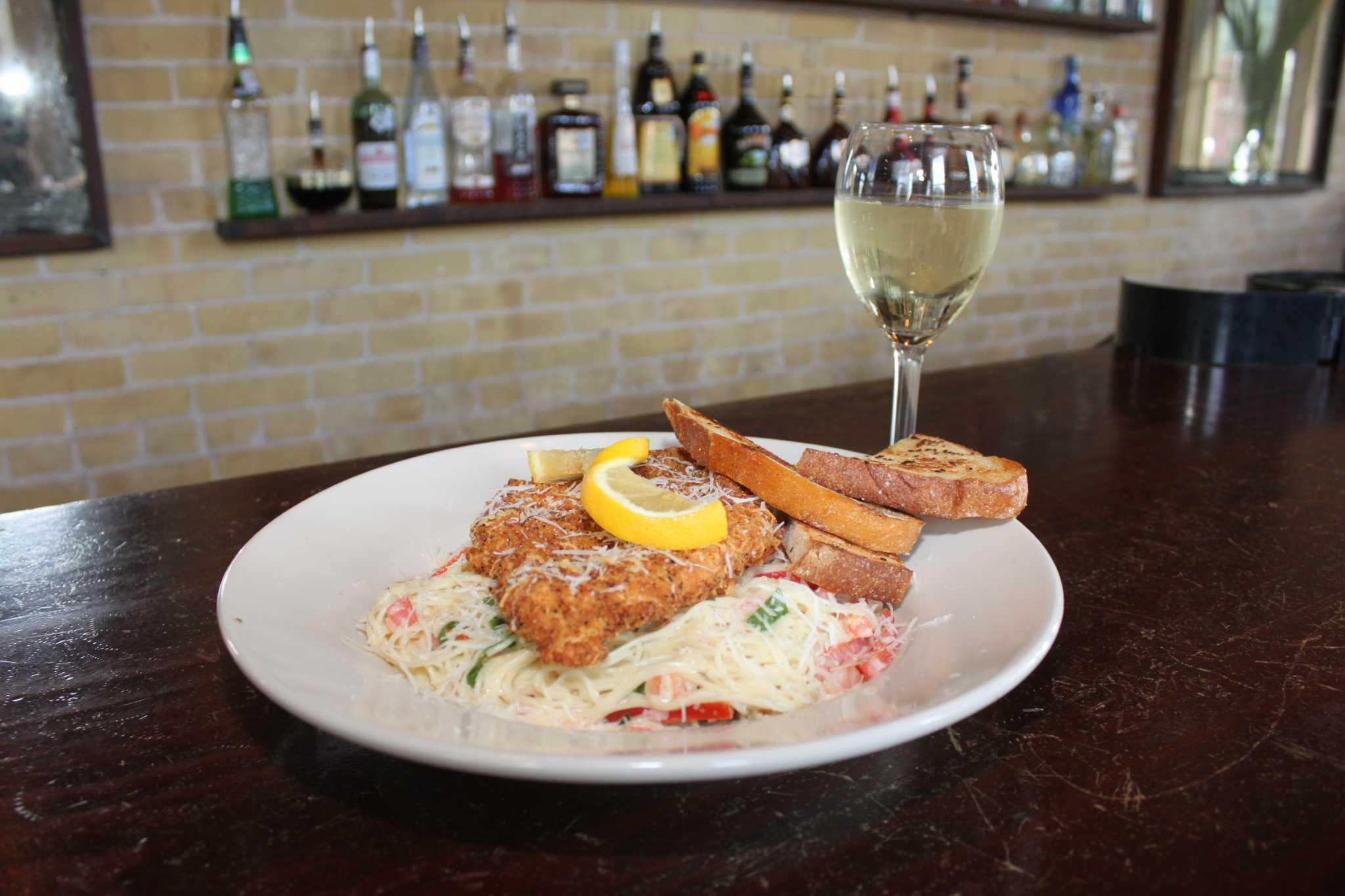 S A restaurant options for Easter dining San Antonio Express News