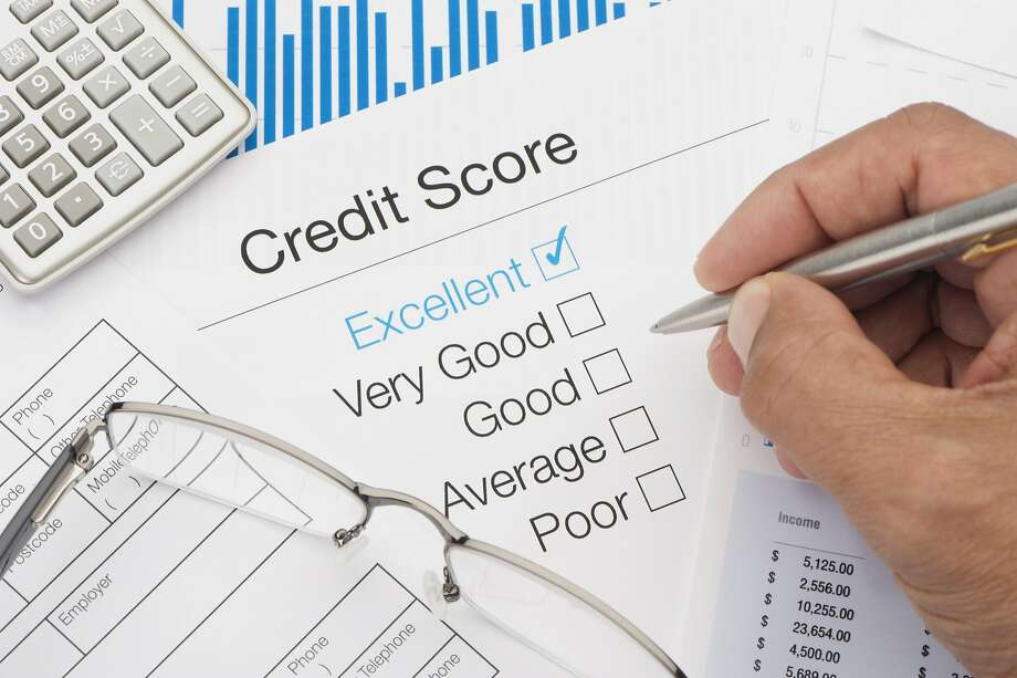 To qualify for the best loans and credit, get your credit score as high as possible. FICO credit scores range between 350 and 850, with 850 being the very best score you can get.  Excellent Credit Score Photo: Getty Images