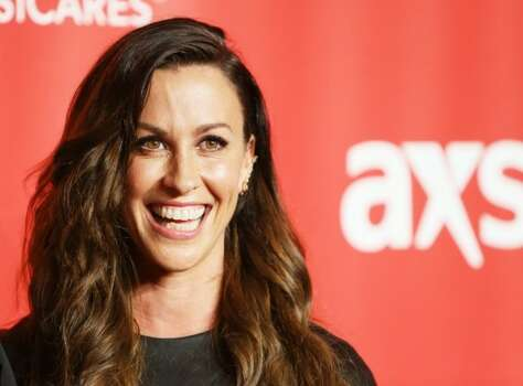 """Alanis Morissette - And we're here...to remind you... that this singer epitomized angry chick rock. Now she's writing a self-help book and is turning her """"Jagged Littie Pill"""" album into a musical. She's just one of the icons that made the 1990s fun. Take a look at what else  we loved about the decade before Facebook."""