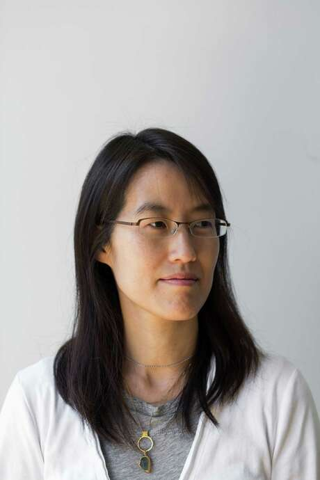 Ellen Pao, plaintiff in the suit against the prominent venture capital firm Kleiner Perkins, in San Francisco in July of last year. Photo: JASON HENRY / New York Times / NYTNS