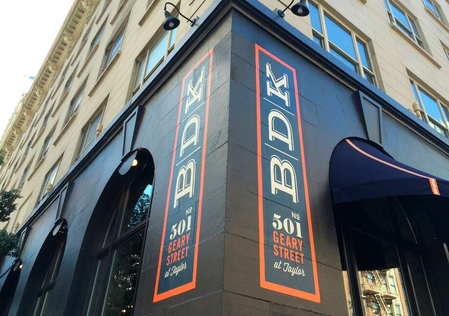 BDK Restaurant & Bar, located at 501 Geary St. in San Francisco, is a soon-to-be- opened American tavern created to honor late hotelier Bill Kimpton. Chef Heather Terhune's menu will tap into regional flavors, while publican Kevin Diedrich will run the bar, offering a cocktail menu geared around single flavors. BDK will open March 26.