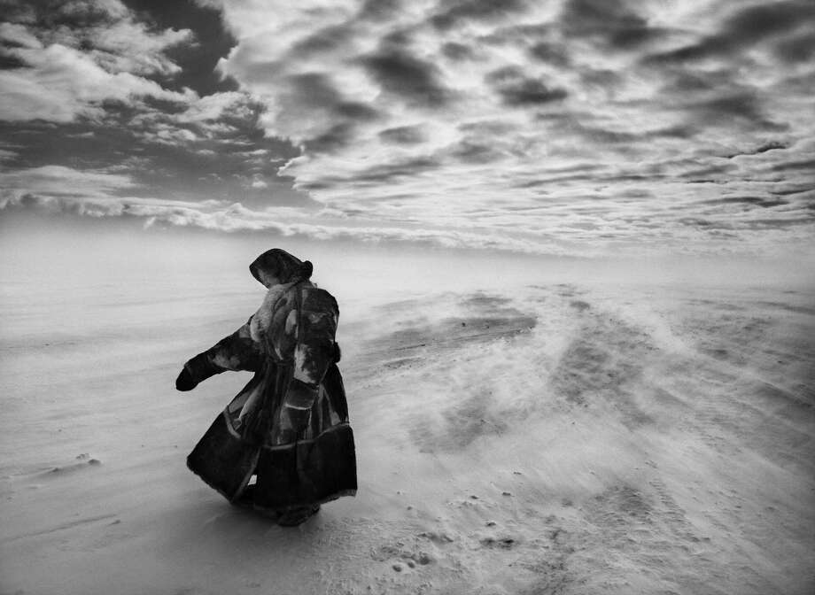 """Photograph by Sebastiano Salgado who is profiled in Wim Wenders' documentary """"The Salt of the Earth"""" Photo: Sony Pictures Classics / Sony Pictures Classics / ONLINE_YES"""