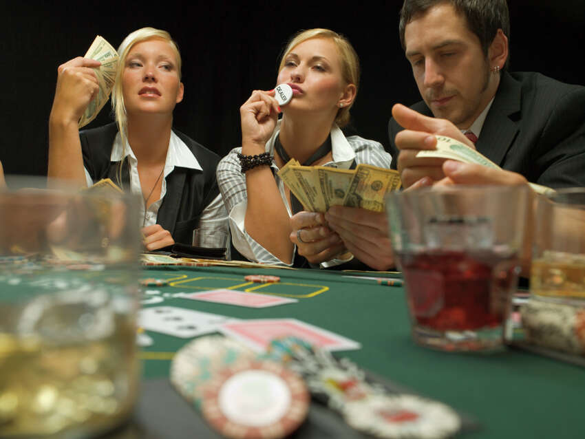 Counting cards The practice is used by some to increase winning chances at casinos, but it's not considered illegal by any federal or state laws. Casinos frown upon the practice, though, and will often ban players who are believed to be counters.