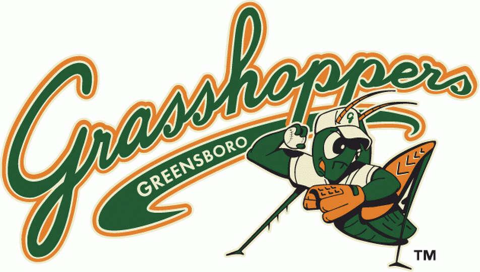 greensboro grasshoppers photo 7676640 105604 connecticut boston red sox b logo font Boston Red Sox Logo Font