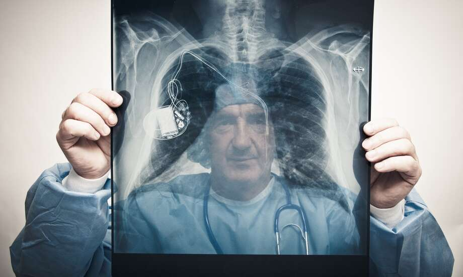 Things we got stuck in our bodiesEvery year, the National Electronic Injury Surveillance System  keeps a running tally of all sorts of injuries and mishaps that befall  everyday Americans. We looked at the various objects  people got lodged in various parts of their body. Warning: Things get really nasty, really quick. Photo: Getty Images