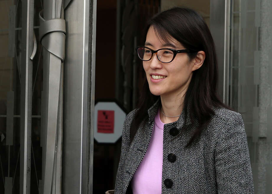 Ellen Pao's gender discrimination case against Kleiner Perkins Caufield & Byers is heading toward closing arguments. Photo: Justin Sullivan / Getty Images / 2015 Getty Images