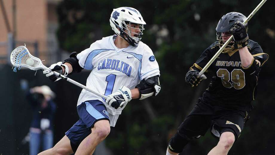 Luke Goldstock (Courtesy North Carolina)