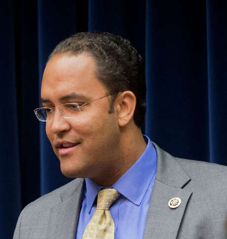 U.S. Rep. Will Hurd, chairman of the House Oversight and Government Information Technology Subcommittee, said he called the hearing at the University of Texas at San Antonio in hopes of jump-starting a federal cloud computing initiative that has all but stalled out. Photo: Associated Press File Photo / AP