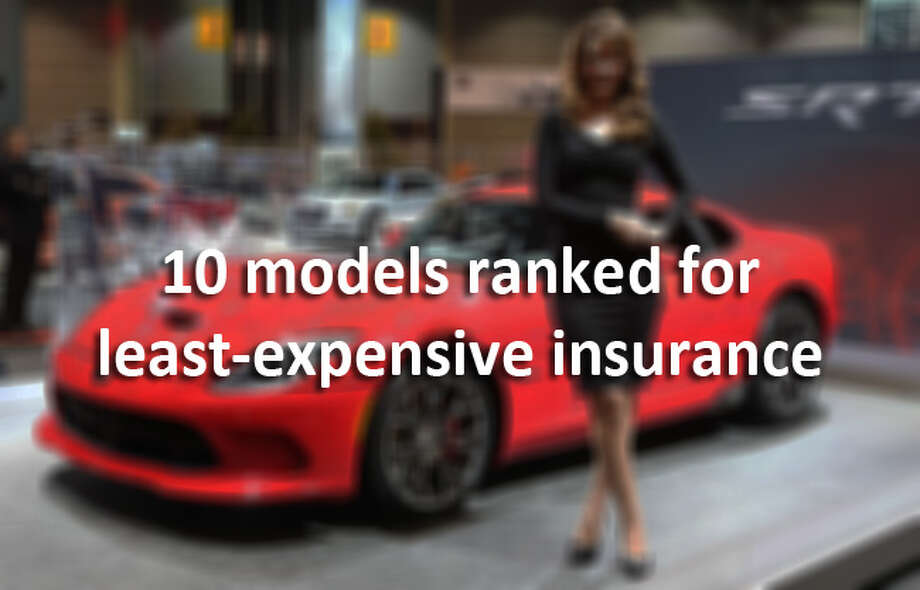 You've chosen your next car, but the thrill could be brief if you haven't inquired about insurance. Photo: Business Insider