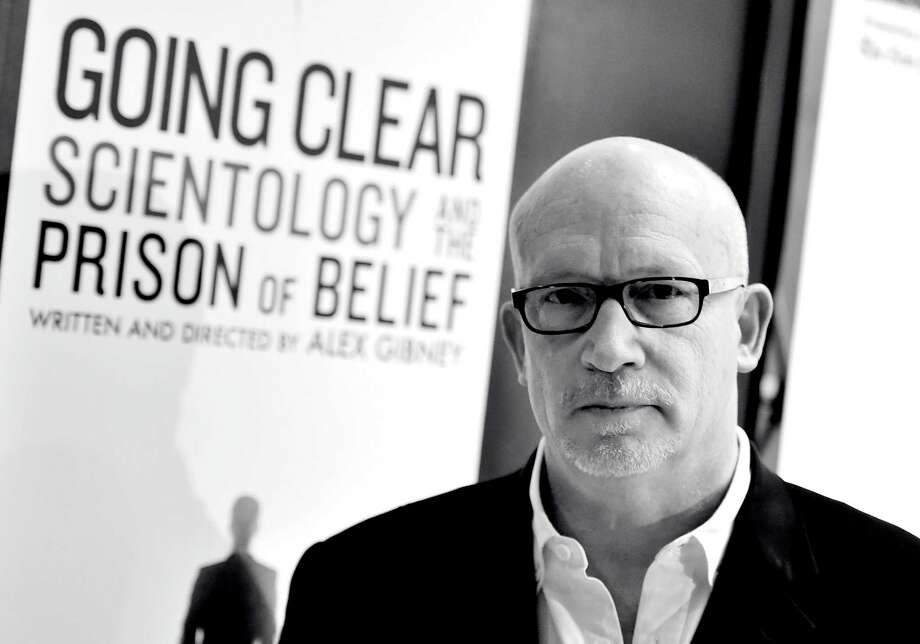 """""""Going Clear"""" director Alex Gibney. Photo: Kevin Winter /Getty Images / 2015 Getty Images"""