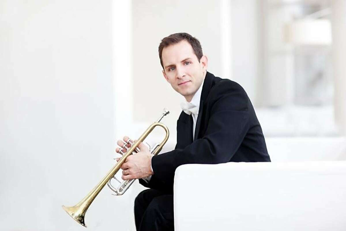 The San Francisco Conservatory of Music appointed Tom Hooten, principal trumpet of the Los Angeles Philharmonic, to its collegiate faculty.
