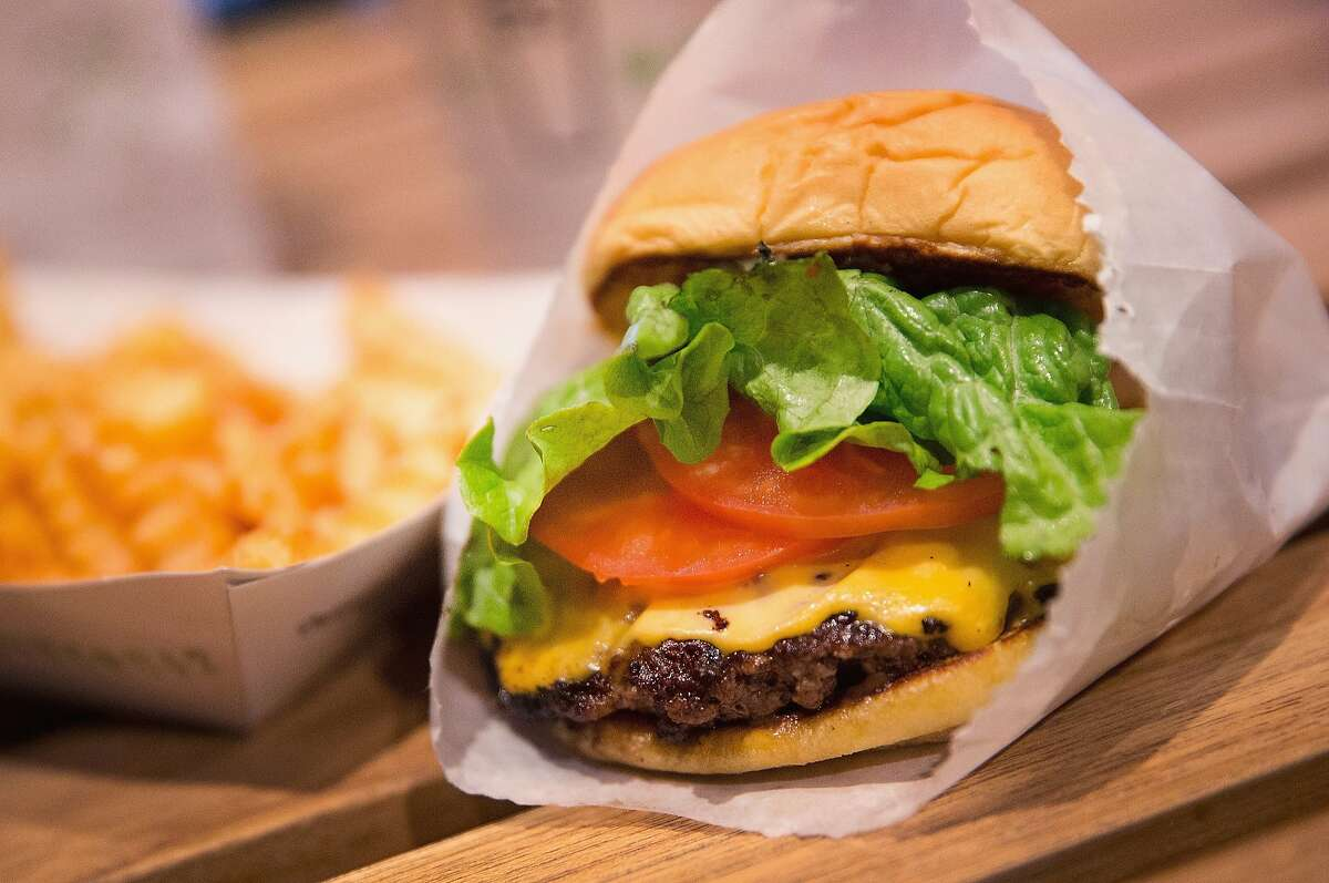 What's missing from the local fast food scene? Click ahead to find out...