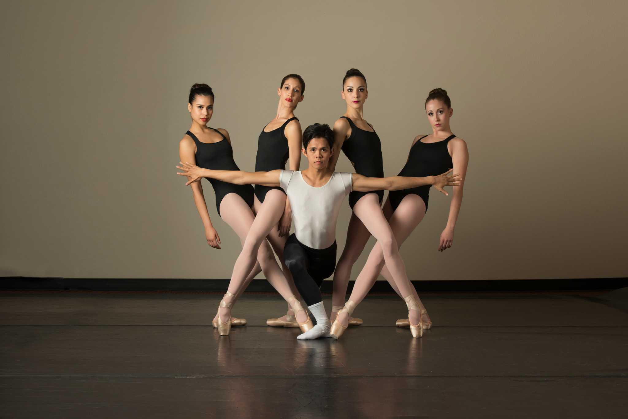 Deaf fashion in ballet