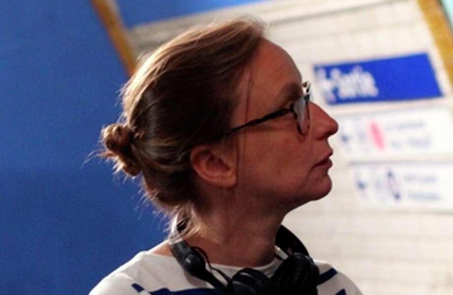 "Céline Sciamma, director of ""Girlhood."" Photo: Strand Releasing / Strand Releasing / ONLINE_YES"