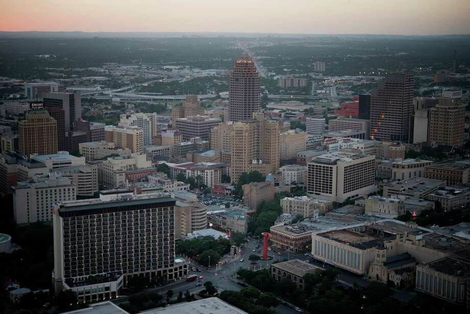Big is not the same as good in San Antonio, the nation's seventh largest city. Photo: Ty Wright /Bloomberg / © 2014 Bloomberg Finance LP