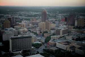 Big is not the same as good in San Antonio, the nation's seventh largest city.