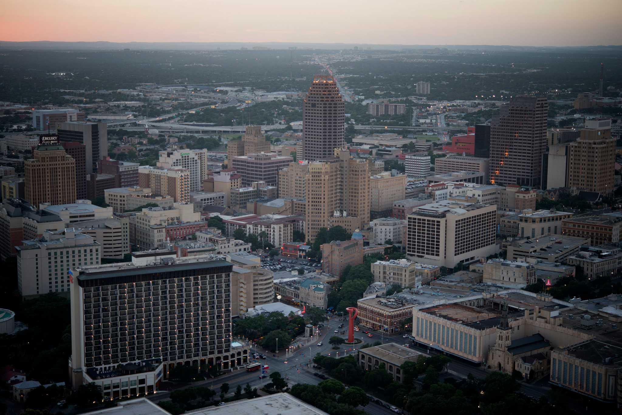 Career Center - San Antonio