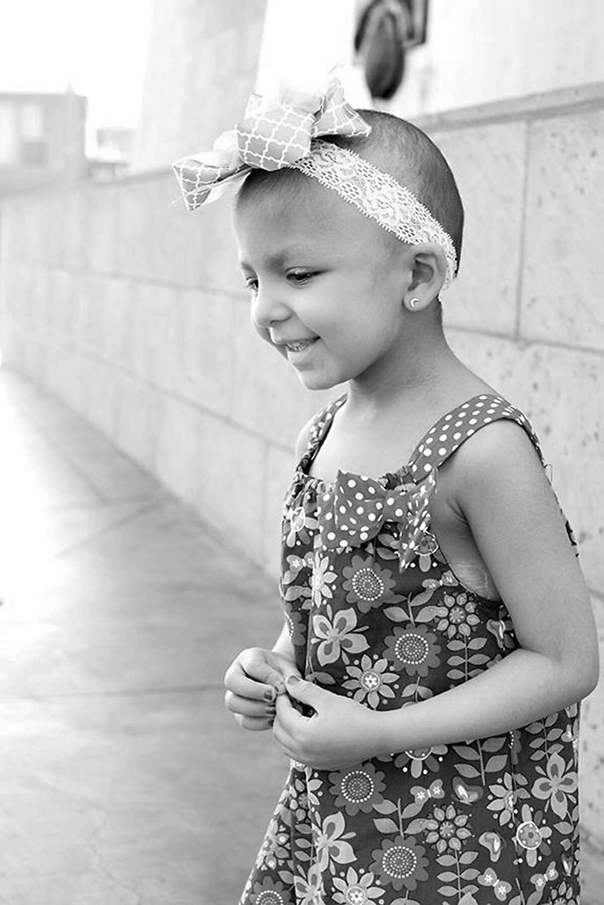 Photo of Jalene Salinas.