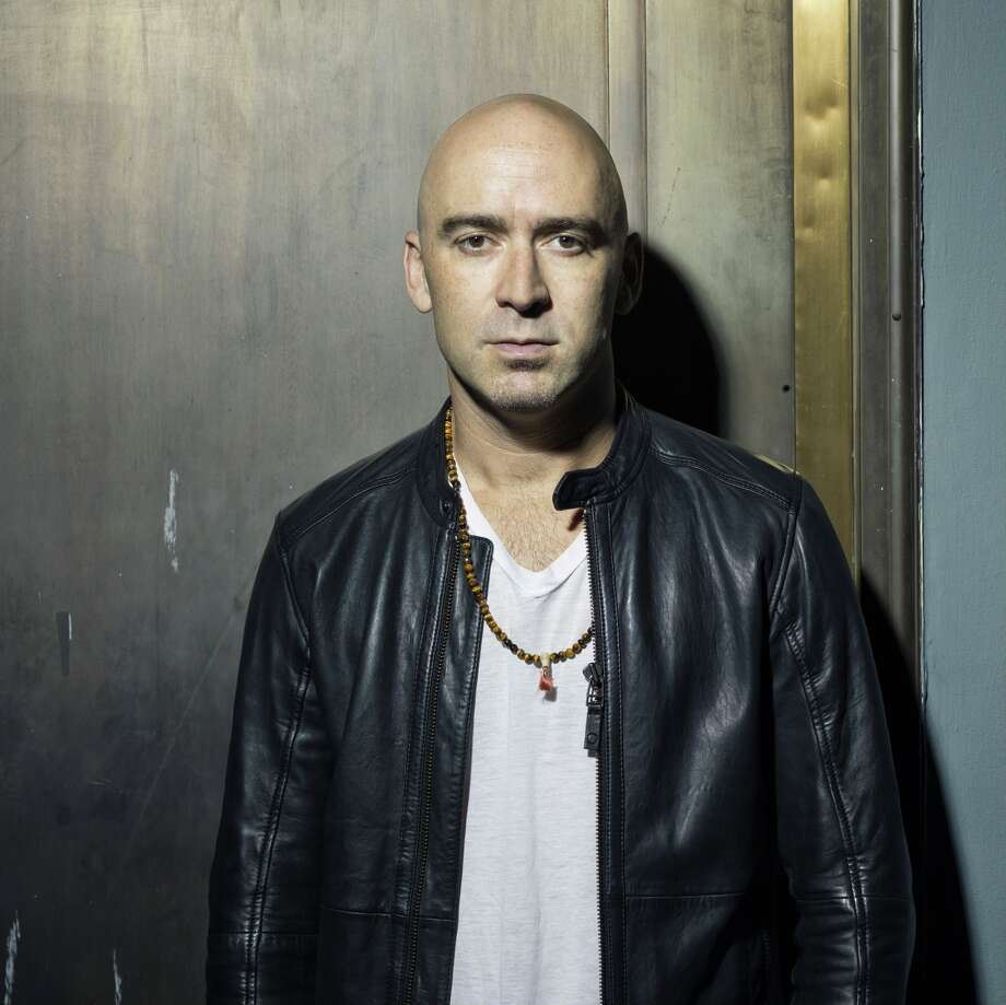 "Ed Kowalczyk, former Live lead singer, is playing the ""Throwing Copper"" tracks in order. Photo: Hardin Bourke Entertainment / ONLINE_YES"