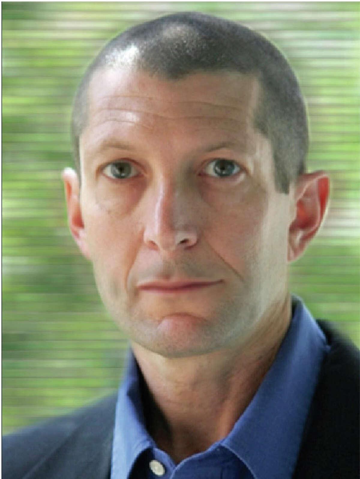 Professor David Dow, an University of Houston Law Center.