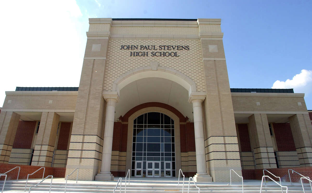 2. John Paul Stevens High School, Northside Independent School DistrictNumber of reported public lewdness/indecent exposure incidents: 8