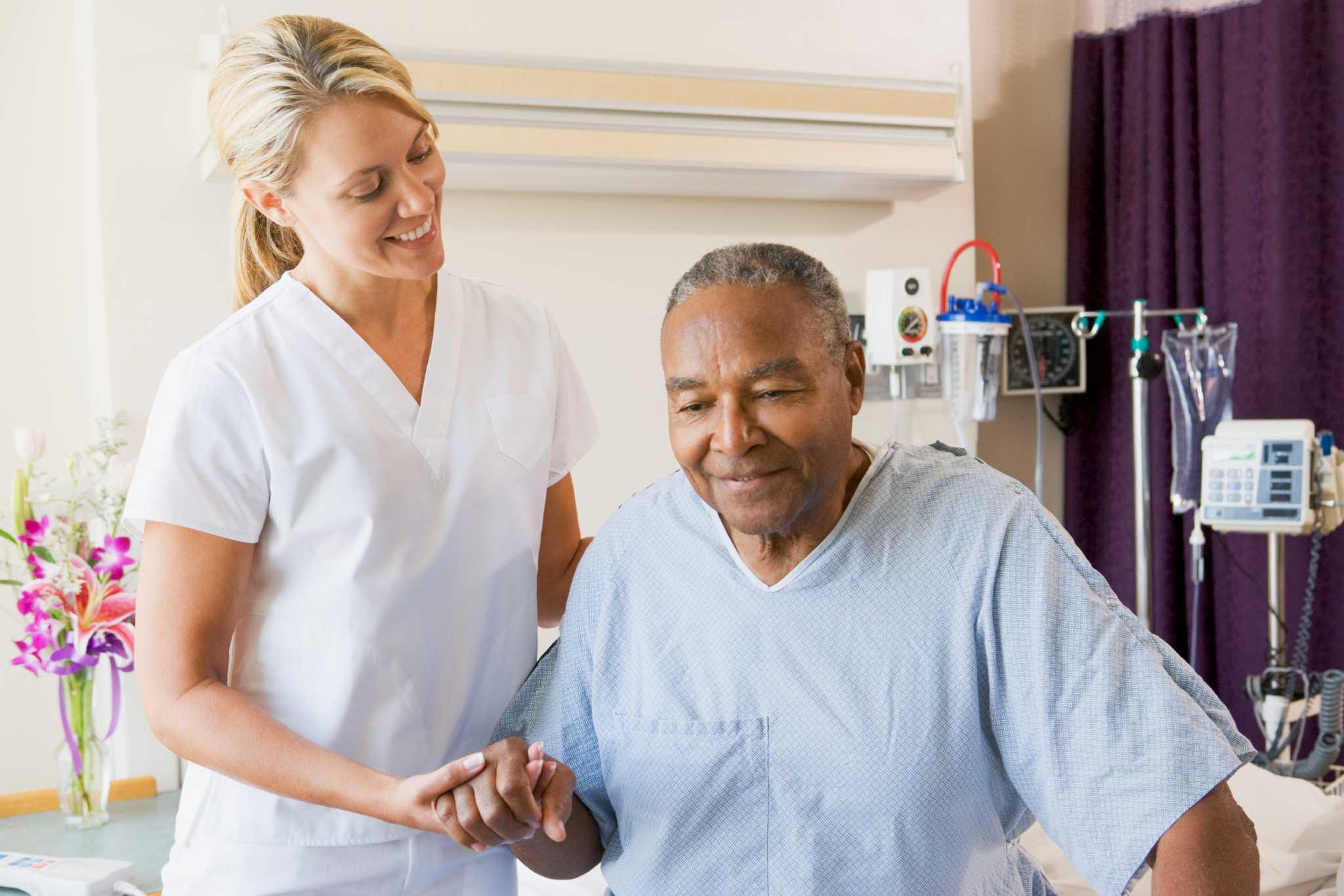 Что носят медсестры в больнице 10 фотография