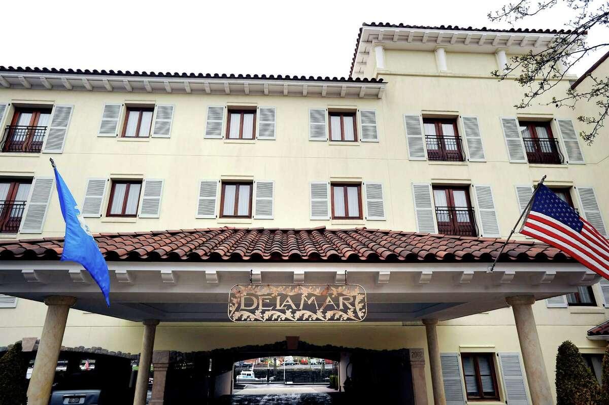The Delamar Hotel, 500 Steamboat Road, Greenwich.