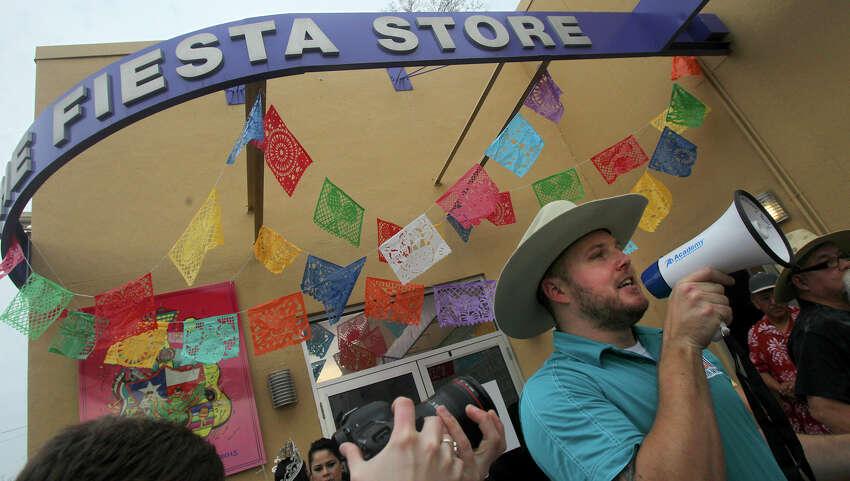 The Fiesta Store's