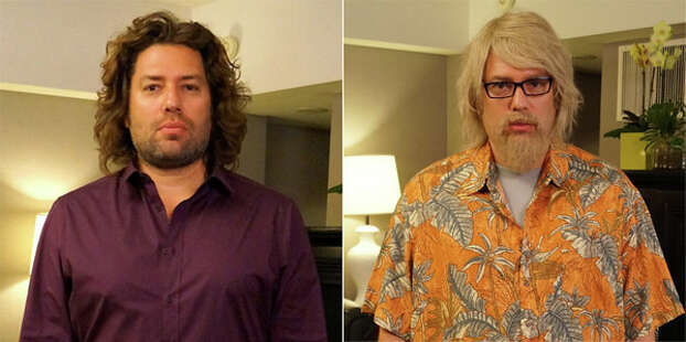 "S.A. real estate investor Armando Montelongo went undercover for an episode of CBS' ""Undercover Boss"" in early 2015. Photo: Courtesy CBS"