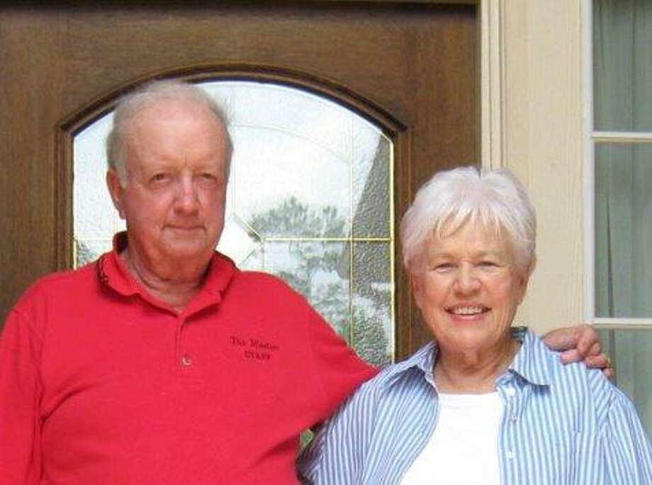 The bodies of Don and Reda Rentz were found about 12:30 p.m. March 7 in the couple's home in the 6700 block of Pacific Crest Court in the Kings River subdivision, according to the Harris County Sheriff's Office.