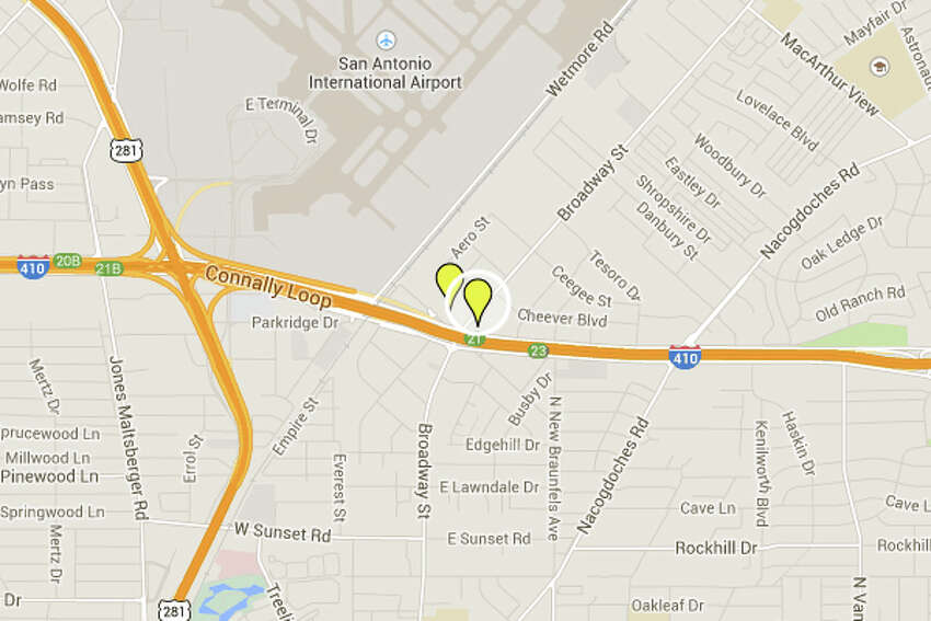 CHILI'S GRILL & BAR: 8502 BROADWAY San Antonio , TX 78217 Date: 03/13/2015 Demerits: 14