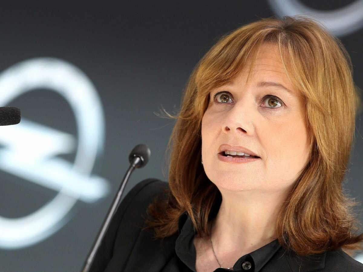 12. Mary Barra Company: General MotorsCompensation: $16.2 million