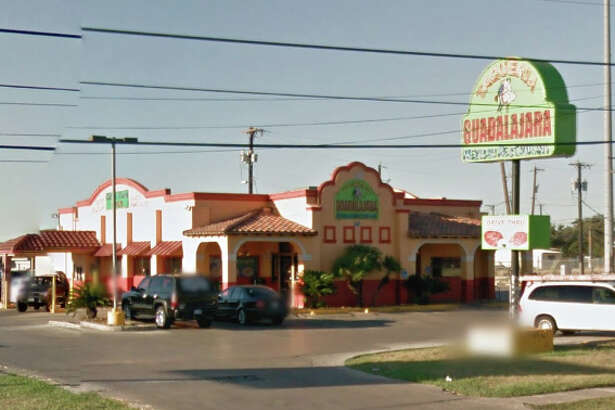TAQUERIA GUADALAJARA #4 5818 CULEBRA RD San Antonio , TX 78228 Date: 03/12/2015 Demerits 37 1 7 Observed multiple employees performing different tasks, and did not wash hands as frequently as needed, prior to handling, cooking, preparing foods. Please remember that hand washing should be performed after any task change (i.e. handling raw foods, eating, drinking, cleaning floors, wiping table tops, etc) Hand washing should be with soap and hot water for at least 20 seconds. 8 ---Observed several personal beverages along cold hold units, preparation tables, etc. Ensure that all personal items are stored in an area that is designated, away from food and food preparation surfaces. Drinks for employees should be stored in a cup with a lid and a straw. ---At beginning of inspection, hand sink in back kitchen area was blocked by large pan of cooked potatoes. Ensure that hand sink is adequately available at all times for proper hand washing. 11 Observed several employees handling ready to eat foods (i.e. potatoes, lettuce, cheese, tortillas, etc) with bare hands. Documentation was not available upon request. Establishment must provide documentation if gloves are not to be worn when handling ready to eat foods. The document should state the following: 1) the two barriers that will be used for hand washing (double hand washing and use of nail brush, OR double hand washing and use of hand sanitizer, etc) 2)the corrective action that will take place if proper procedures are not followed (retrain the employees, discard food that was handled improperly, etc) 3) signatures of all employees that states they have received training on this Again, this document is needed if food will be handled with bare hands. Employees must follow procedures to ensure they are in compliance. 12 ---Observed foods being stored in cold hold unit, refrigerators, and walk in coolers, to not be properly covered. All foods stored should be covered to prevent contamination. ---Observed raw chicke